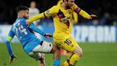 Champions League nảy lửa ở tứ kết, Man United dễ thở ở Europa League