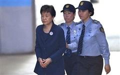 Cựu Tổng thống Hàn Quốc Park Geun-hye được giảm án còn 20 năm tù