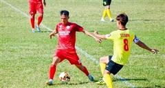 CLB CAND ra quân thắng lợi tại giải hạng Nhì quốc gia 2020
