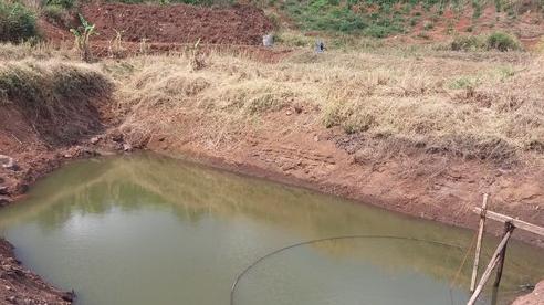 Gia Lai: 10 cháu nhỏ chết đuối trong vòng nửa tháng