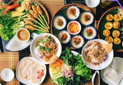 Thịt lụi - món ăn không thể thiếu trong mâm cơm đãi khách của người xứ Quảng