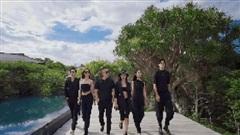 Lần đầu quay vlog tại Việt Nam, Ngọc Trinh và Vũ Khắc Tiệp chi hẳn nửa tỷ đồng review resort 6 sao đắt giá nhất nước ta hiện nay