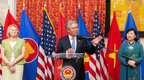 Những trụ cột kết nối trong quan hệ song phương Việt Nam-Hoa Kỳ