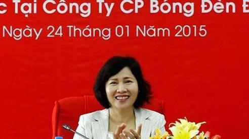 Sự nghiệp 'lừng lẫy' nhưng đầy ồn ào của bà Hồ Thị Kim Thoa trước khi bị khởi tố vì bán 'đất vàng'