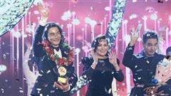 Hát liên khúc 7 bài hát kinh điển, Quách Ngọc Ngoan xuất sắc 'vượt mặt' Trung Dũng giành Quán quân Tình Bolero 2020