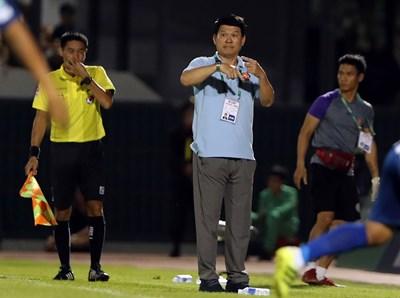 HLV Vũ Tiến Thành với cuộc cách tân mạnh mẽ ở Sài Gòn FC