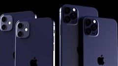 iPhone 12 'đọ dáng' cùng các phiên bản iPhone đời cũ