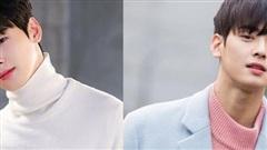Ảnh chỉnh sửa và chưa chỉnh sửa của các sao Hàn, ai mới là người đẹp tự nhiên?