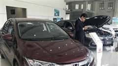 Lật đổ Toyota Vios, Honda City lần đầu bán chạy nhất Việt Nam