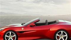Sau khi nâng cấp, siêu xe Ferrari Portofino chỉ tiêu thụ hơn 12 lít xăng/100km