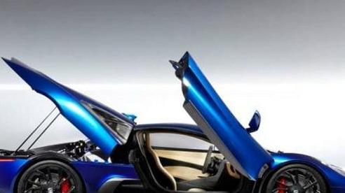 Xe thể thao bán ế tại Việt Nam là Jaguar F-Type sắp có xe kế nhiệm vô cùng đẹp mắt