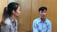 Đồng bọn nhận án tử vì buôn ma túy, nữ bị cáo sợ hãi đổ lỗi cho hoàn cảnh