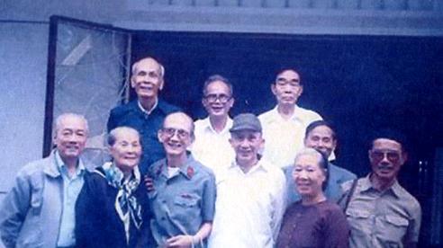 'Tổng công trình sư' Đào Hữu Liêu