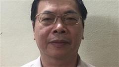 Bộ Công an thông tin vụ khởi tố nguyên bộ trưởng Bộ Công Thương Vũ Huy Hoàng
