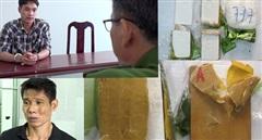 Khởi tố 2 đối tượng vận chuyển 6 bánh heroin từ Campuchia về Việt Nam