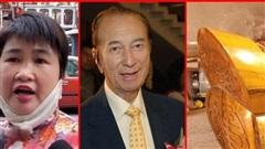 Sự cố ở đám tang tỷ phú Hồng Kông: Người phụ nữ lạ tự xưng là con thất lạc về nhận bố