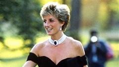 Công nương Diana và 'chiếc váy trả thù' khiến cả thế giới choáng ngợp
