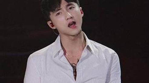 Sơn Tùng M-TP tuyên bố 'sau 30 tuổi tôi sẽ không làm ca sĩ nữa', fan có buồn không?