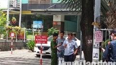 Bắt Phó Giám đốc Sở Quy hoạch Kiến trúc TP HCM Phan Trường Sơn