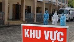 Truy tìm 4 người nước ngoài trốn khỏi khu cách ly y tếtại Tây Ninh