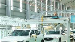 Thị trường ô tô đang trên đà hồi phục sau COVID-19