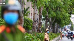 Khám xét nơi ở Phó chủ tịch UBND TP.HCM Trần Vĩnh Tuyến vừa bị khởi tố