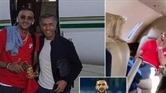 Thuê máy bay riêng sang London, Ziyech chuẩn bị ra mắt Chelsea