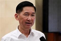 Thủ tướng quyết định tạm đình chỉ công tác với ông Trần Vĩnh Tuyến