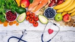 Lựa chọn chế độ ăn uống để giảm nguy cơ ung thư