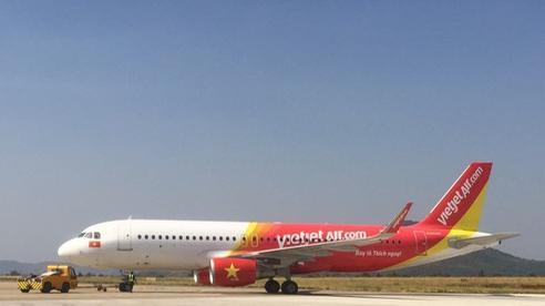240 người Việt về nước tại sân bay Đà Nẵng