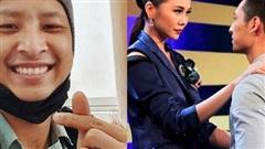 Tinh thần lạc quan vượt qua bệnh ung thư của Anh Vũ - trò cưng siêu mẫu Thanh Hằng trong 'Vietnam's Next Top 2015'