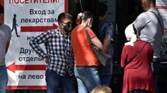 Tranh cãi quanh 'Bệnh viêm phổi nguy hiểm hơn COVID-19' ở Kazakhstan