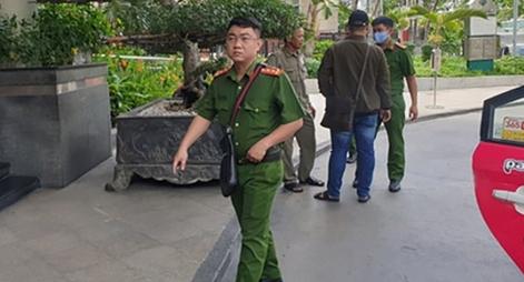 Phó Chủ tịch UBND TP Hồ Chí Minh Trần Vĩnh Tuyến và 4 cán bộ bị bắt