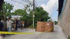 Nam công nhân rơi từ nhà xưởng cao hàng chục mét xuống đất tử vong