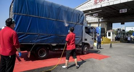 Không ghi nhận ca nhiễm COVID-19 mới, Bắc Kinh nới lỏng hạn chế đi lại