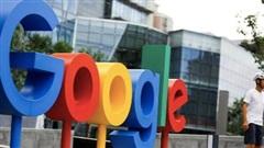Google nhượng bộ nộp nửa tỉ USD tiền thuế ở Hàn Quốc