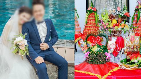 Vừa ăn hỏi xong bạn trai đã yêu cầu 'tiền mừng gửi mẹ giữ', cô dâu phản ứng 'cực gắt' khiến tình thế bất ngờ lật ngược