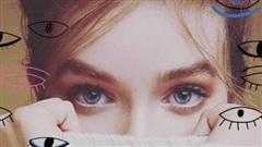 Lạ lẫm với thử thách Doodle Eyes của PicArt, toàn mắt là mắt nhưng cuốn hút lạ kỳ
