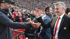 Liverpool ngán MU, Man City chi bạo ký Koulibaly