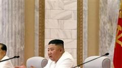 Anh giáng thêm lệnh trừng phạt, Triều Tiên kéo cả Mỹ vào chỉ trích