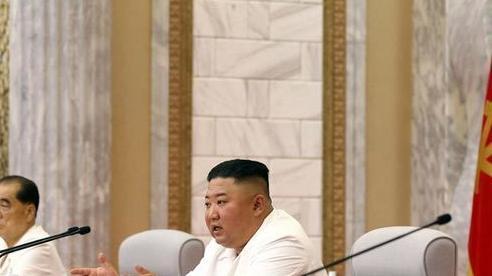 Triều Tiên dọa bắt Anh trả giá vì cấm vận