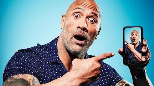 Một bài đăng của Dwayne Johnson 'The Rock' trên Instagram có giá bằng cả gia tài