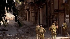 Tình hình chiến sự Syria mới nhất ngày 12/7: Quân đội Syria phá tan cuộc tấn công của khủng bố ở Latakia