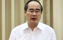 Bí thư Nguyễn Thiện Nhân cảm thấy đau xót về việc hàng loạt cán bộ bị khởi tố