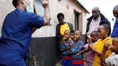 Châu Phi cần đẩy mạnh năng lực xét nghiệm COVID-19