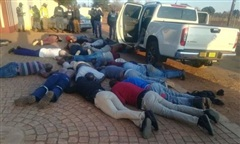 Bắt giữ con tin tại nhà thờ, 5 người thiệt mạng