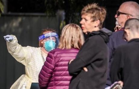Australia: Bang Victoria ghi nhận thêm hàng nghìn ca nhiễm Covid-19 trong tuần