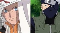 Naruto: Vượt mặt em trai Sasuke, Itachi về nhì trong top 10 nhân vật được fan yêu thích nhất