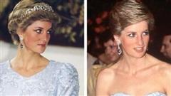 15 lần phụ nữ Hoàng gia khéo léo sửa lại quần áo cũ để tái sử dụng