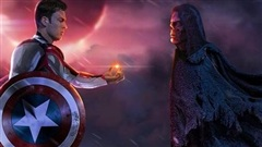 Liệu chuyến hành trình của Captain America có được anh em nhà Russo kể không?